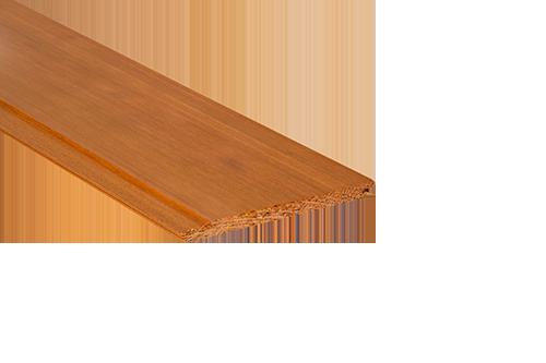 Canterbury Timbers Online | Buy Cedar Shiplap 133 x 9 Random Lengths