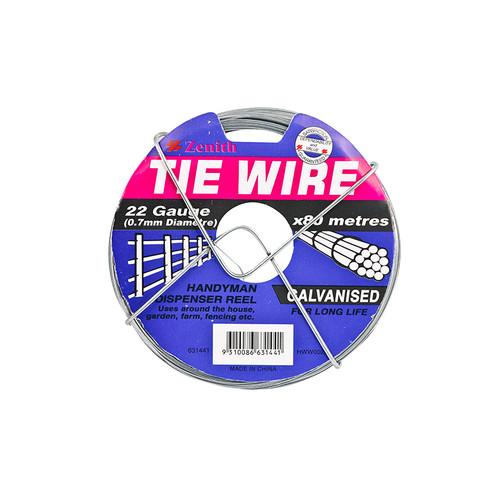 Wire Tie G22G X 80M