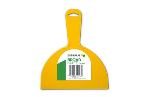 Buy USG Boral Broadknife at Canterbury Timbers