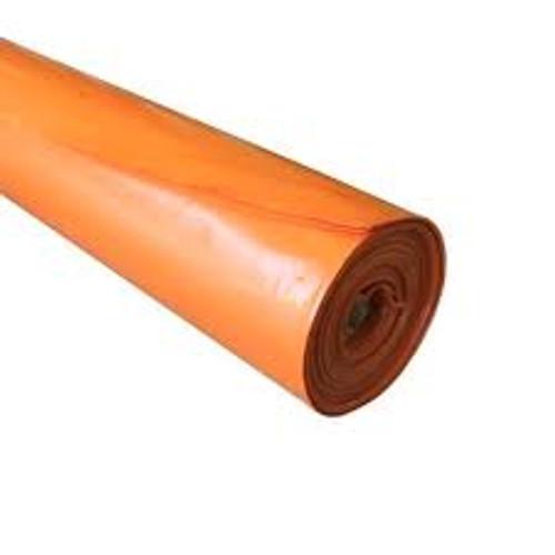 Orange Plastic
