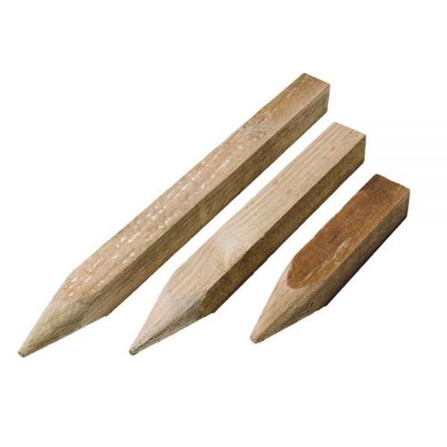 Hardwood Stake 38 x 38