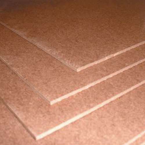 Hardboard Project Panel 1200 x 600 x 4.8mm