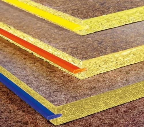 Particle Board Flooring Blue Tongue 3600 x 600mm x 25mm