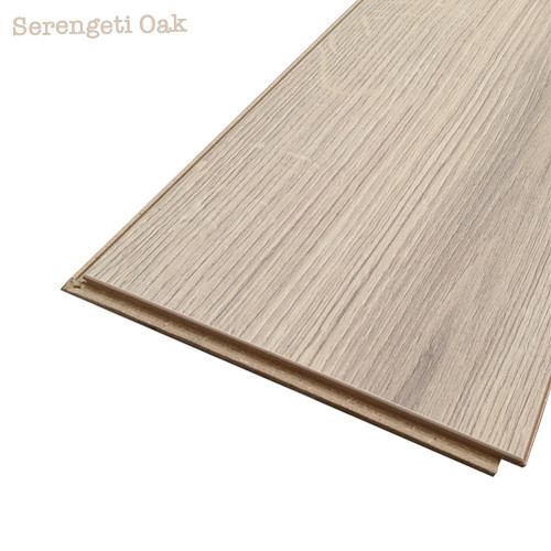Canterbury Timber Buy Timber Online  Formica Laminate Flooring 193 x 1383 x 8mm Serengeti Oak 2.40 SQM PER BOX