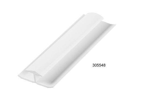 Canterbury Timber Buy Timber Online  HARDIE PLANK PVC JOINER SMOOTH