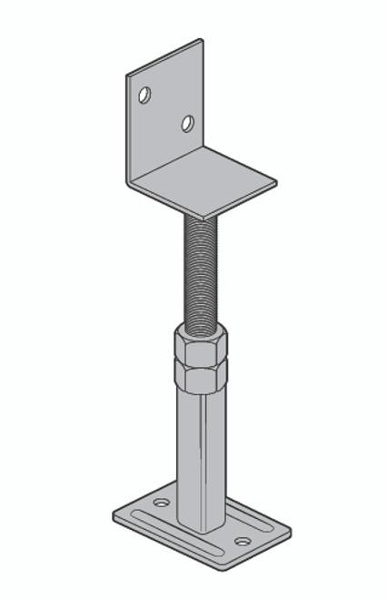 Canterbury Timber Kleva Kilp Adjustable Bearer Support KKABS