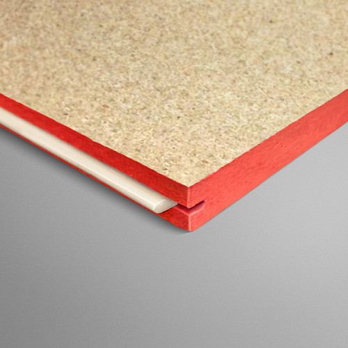 Canterbury Timber Buy Timber Online  PARTICLE BOARD FLOORING BEIGE TONGUE TERMITE RESISTANT 3600 x 900 x 22mm RTT369