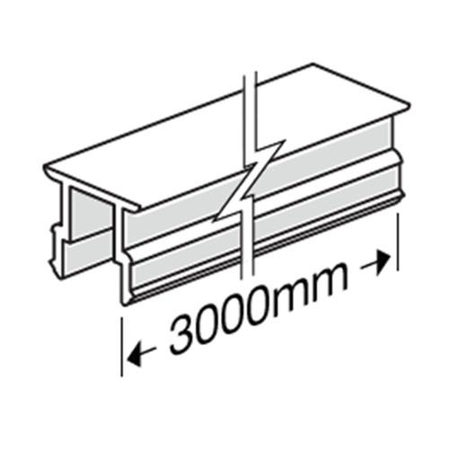 Canterbury Timber Buy Timber Online  HardieDeck Snap In Top Strip FZ 306014