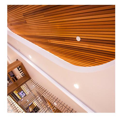Canterbury Timber Buy Timber Online  Cedar Cladding 81 x 26mm Castelation