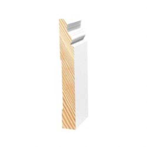 Canterbury Timber PRIMED PINE F/J ARCHITRAVE COLONIAL 138 x 18 x 5.4m PCFJ1502
