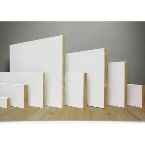 Canterbury Timber PRIMED PINE F/J ARCHITRAVE COLONIAL 42 x 11 x 5.4m PCFJ5019
