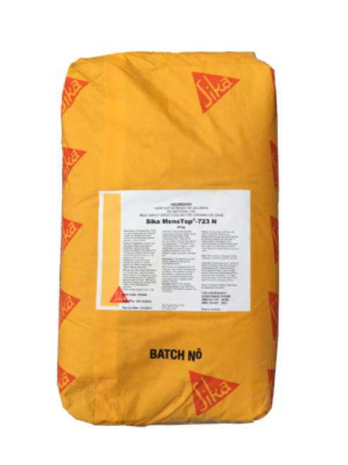 Canterbury Timber Buy Timber Online  15KG SIKA MONOTOP-723N MODIFIED CEMENT MORTAR 15kg 442951