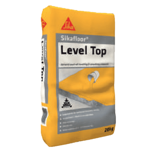Canterbury Timber Buy Timber Online  SIka Sikafloor® Level Top Compound Grey 20kg 433258