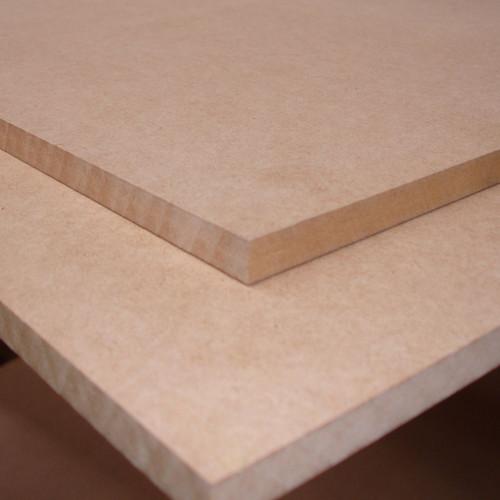 Canterbury Timber Buy Timber Online  MDF SHEET 2400 x 1200 x 16mm M162412