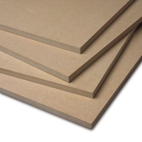 Canterbury Timber Buy Timber Online  MDF SHEET 2400 x 1200 x 3mm M32412