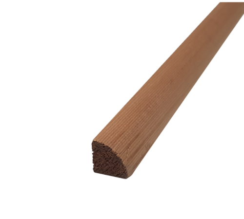 Canterbury Timber CEDAR QUAD RANDOM LENGTHS