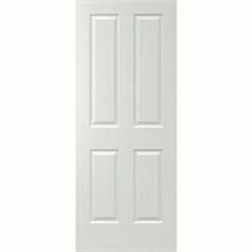 Canterbury Timber Corinthian Doors 2040 x 820 x 35mm Stanford Internal Door 4 Panel