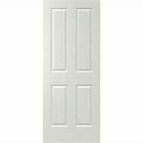 Canterbury Timber Corinthian Doors 2040 x 870 x 35mm Stanford Internal Door 4 Panel