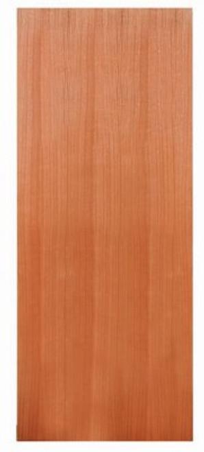 Canterbury Timber Corinthian Doors Interior Rosewood SPM Door 2040 x 770 x 35mm Hollow Core