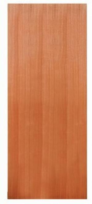 Canterbury Timber Corinthian Doors Interior Rosewood SPM Door 2040 x 820 x 35 Hollow Core