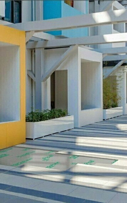 Canterbury Timber JAMES HARDIE COMPRESSED FIBRE CEMENT SHEET 1800 x 1200 x 15mm FC151812