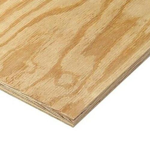Plywood Bracing Pine 2440 x 900 x 7mm