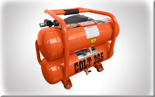 Colt 265 Twin Tank Compressor 16L