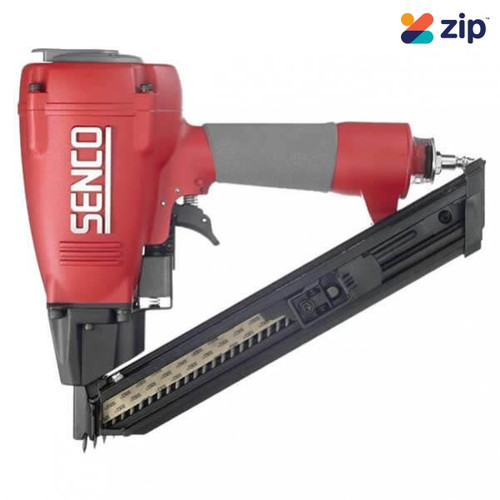 Senco JoistPro150 38mm 34 Degree Metal Connector Air Nailer JP150XP