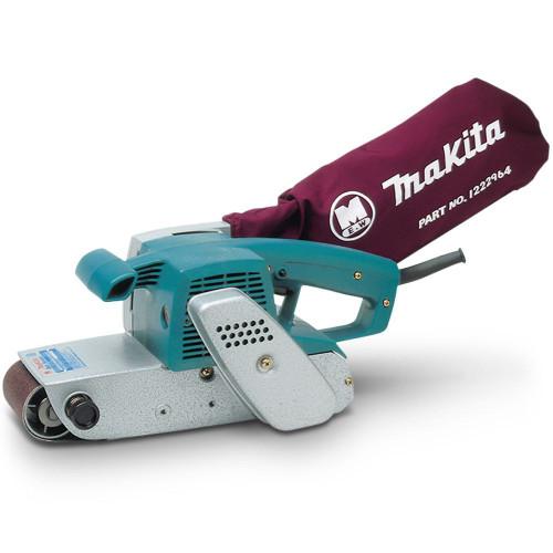 Makita 850W 75mm Belt Sander
