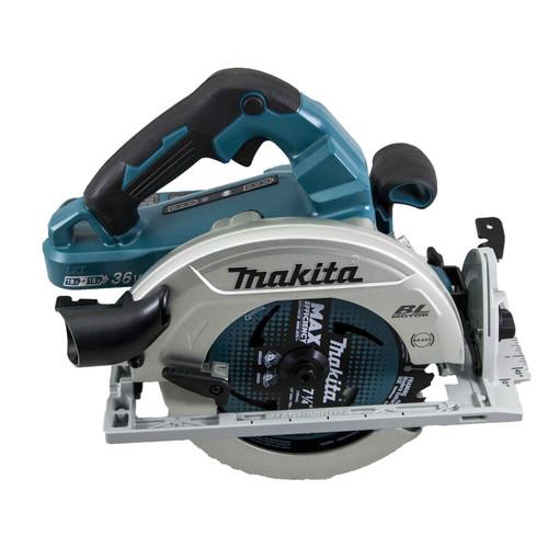 Makita 18Vx2 185mm Brushless Circular Saw