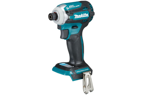Makita 18V Brushless 4-Stage Impact Driver (tool only)