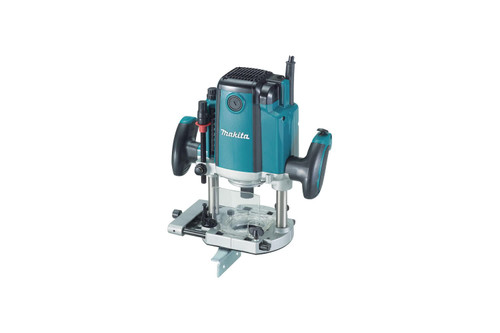 """Makita 1850W 12mm (1/2"""") Plunge Router"""