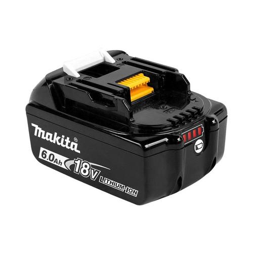 Makita 18V LXT 6.0Ah Lithium-Ion Battery