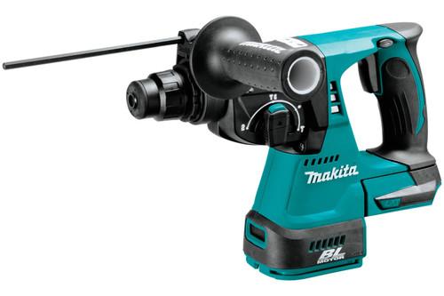 Makita 18V 24mm Brushless Rotary Hammer Drill (tool only)