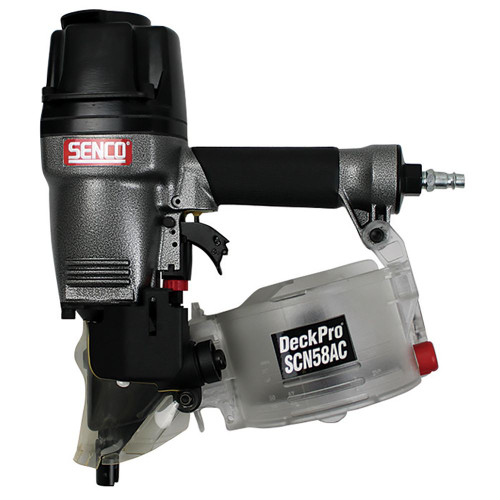 Buy Senco Coil Nailer 32-65mm Deckpro SCN58AOnline at Canterbury Timbers