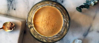 Ayurvedic Bulletproof Coffee, The Only Way to Start The Day