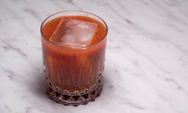 Supercharge Your Seasonal Brunches with the Ultimate Gut-Loving Cocktail