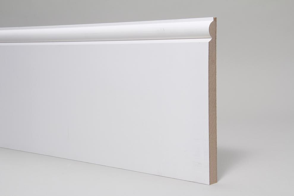 Primed MDF Skirting & Architrave