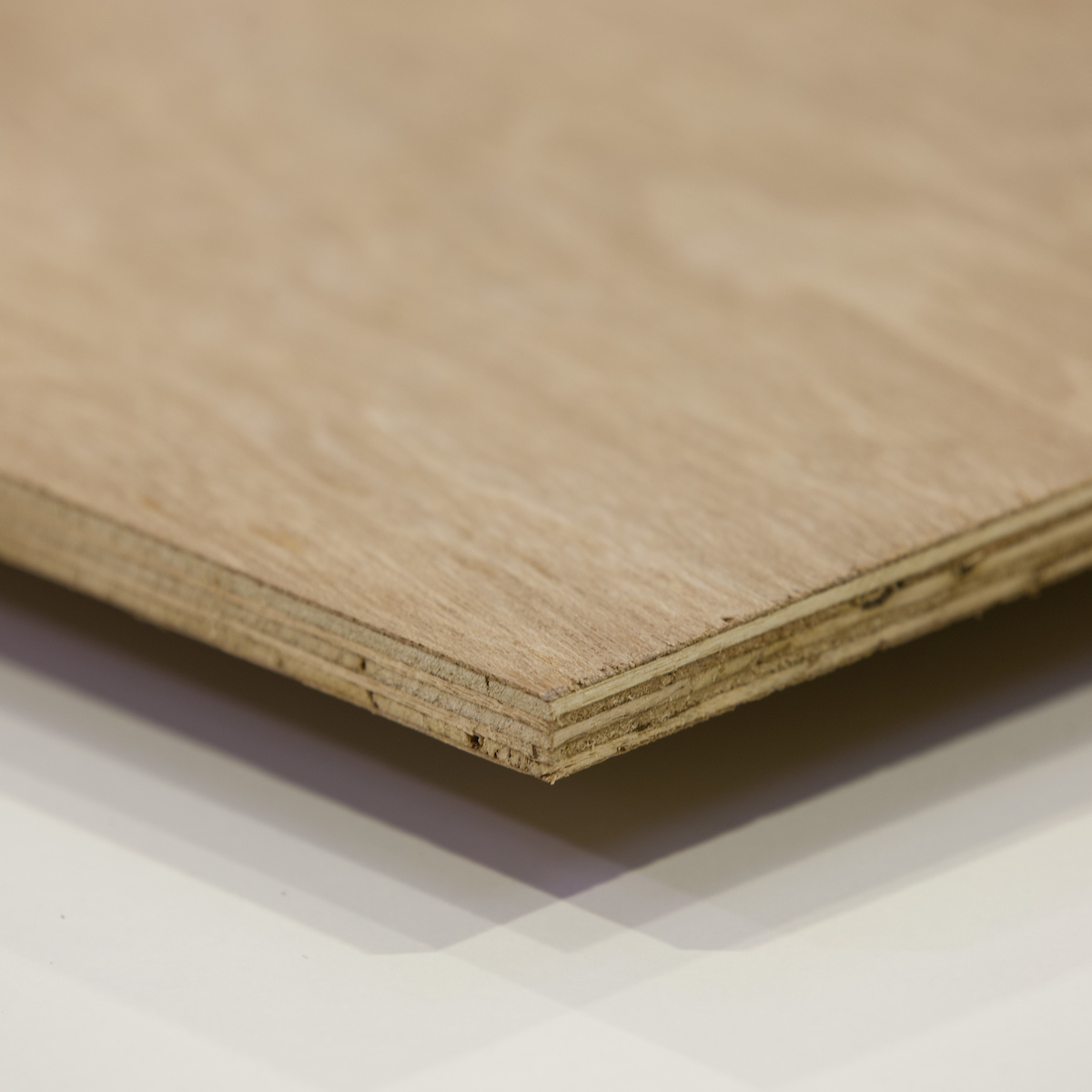Hardwood Plywood (EN314-2 CE2+)