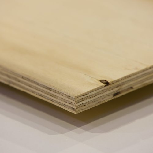Elliotis / Shuttering Plywood