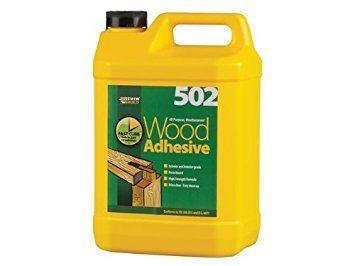 PVA & Wood Adhesives