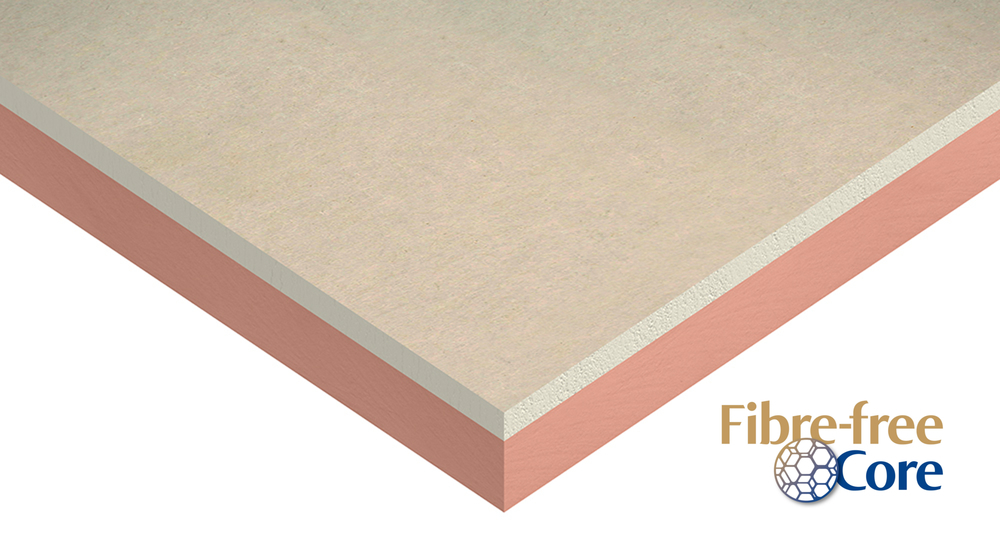 Kooltherm K118 (Insulated Plasterboard)