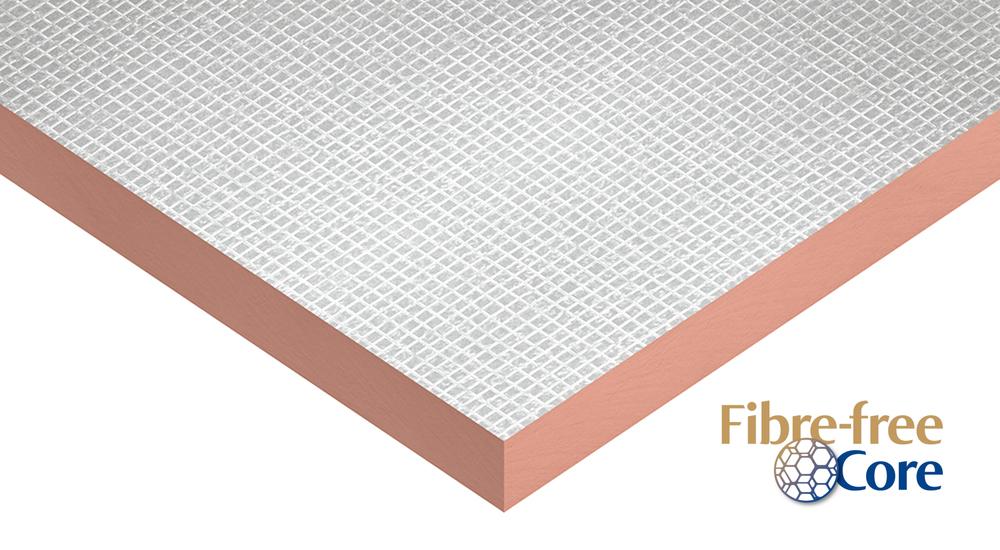 Kooltherm K110 (Soffit Board)