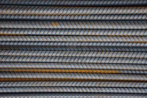 Steel Re-Bar