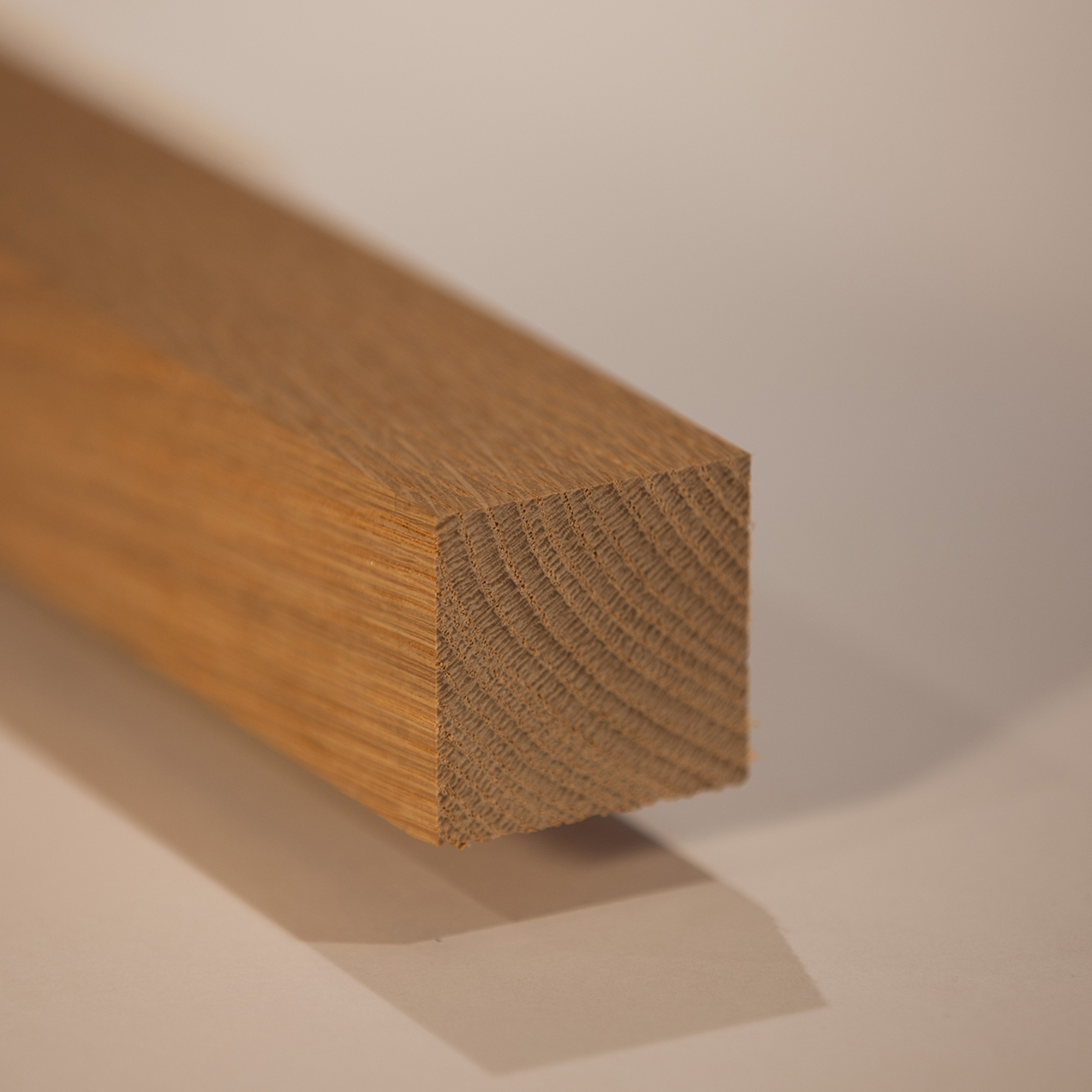 American White Oak PAR/PSE Square Edge