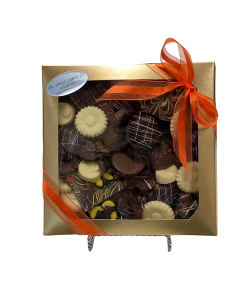 All Mixed Up Assorted Chocolate 18 oz Box