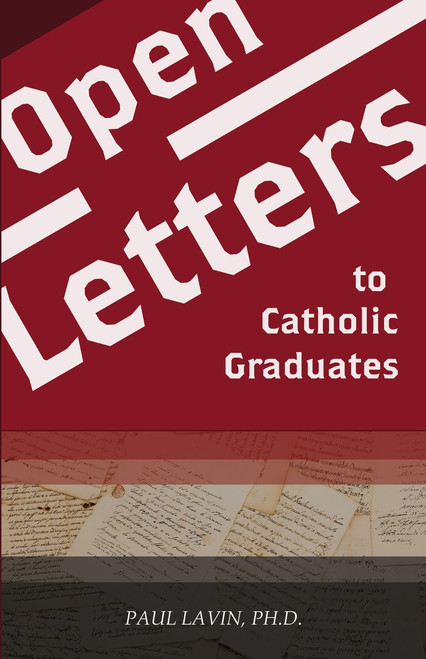 Open Letters to Catholic Graduates