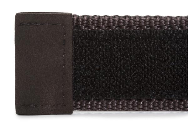 BROWN 30mm Buckleless Belt -  Discontinued