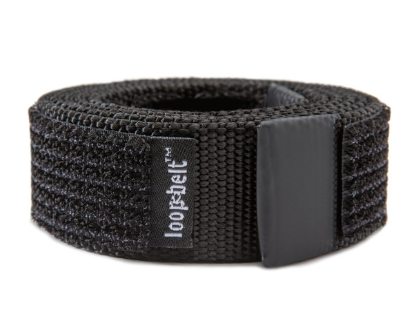Loopbelt Boys/Slim 30mm Reversible Buckleless Belt