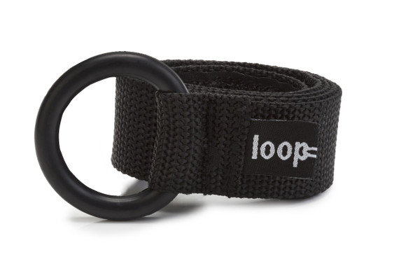 The original belt produced by Loopbelt